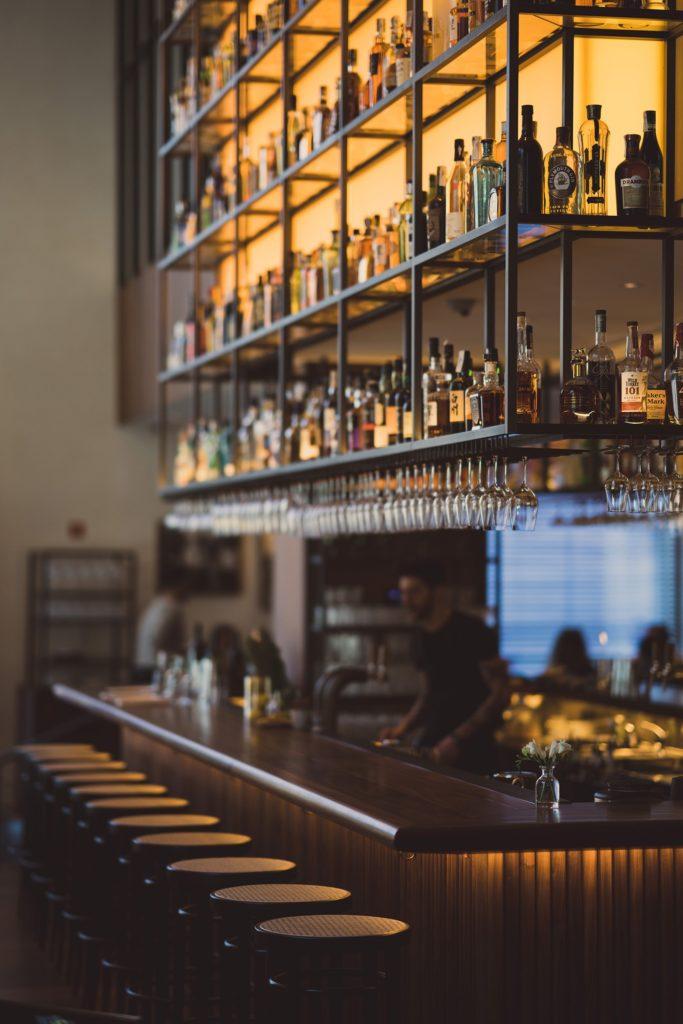 BARCELONA EDITION hotel bar