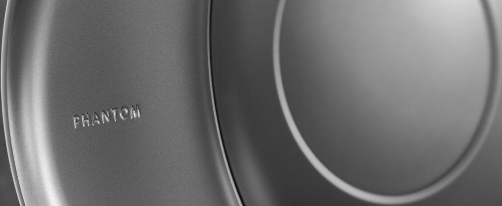 Devialet Phantom speaker