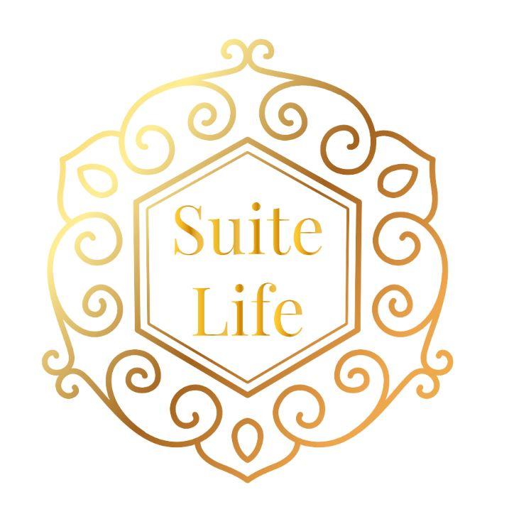 Suite Life logo