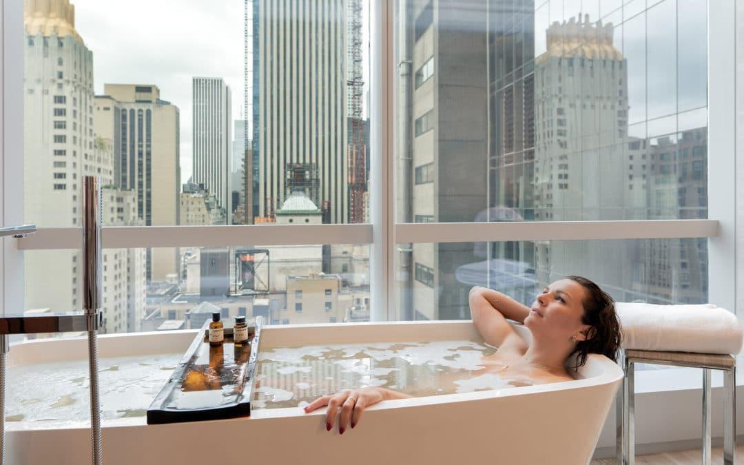 Park Hyatt New York, 1 bedroom City View Suite