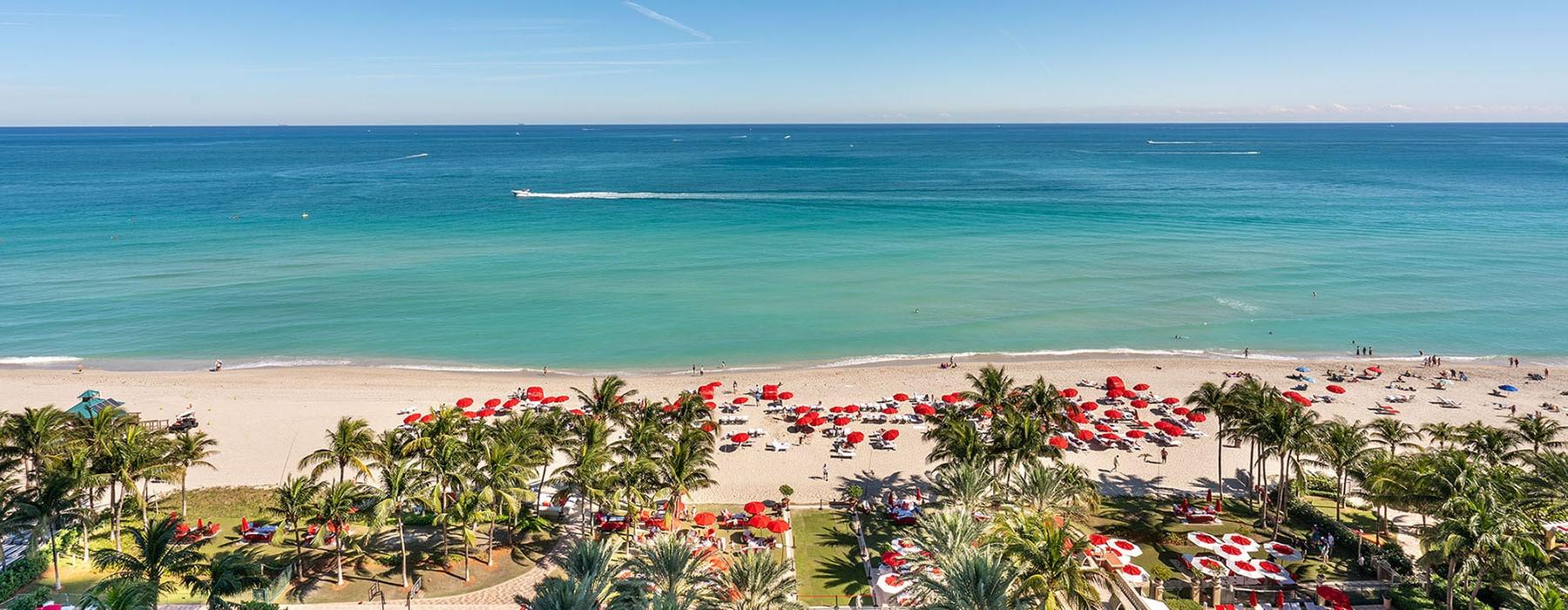 Acqualina Miami Sunny Isles Beach