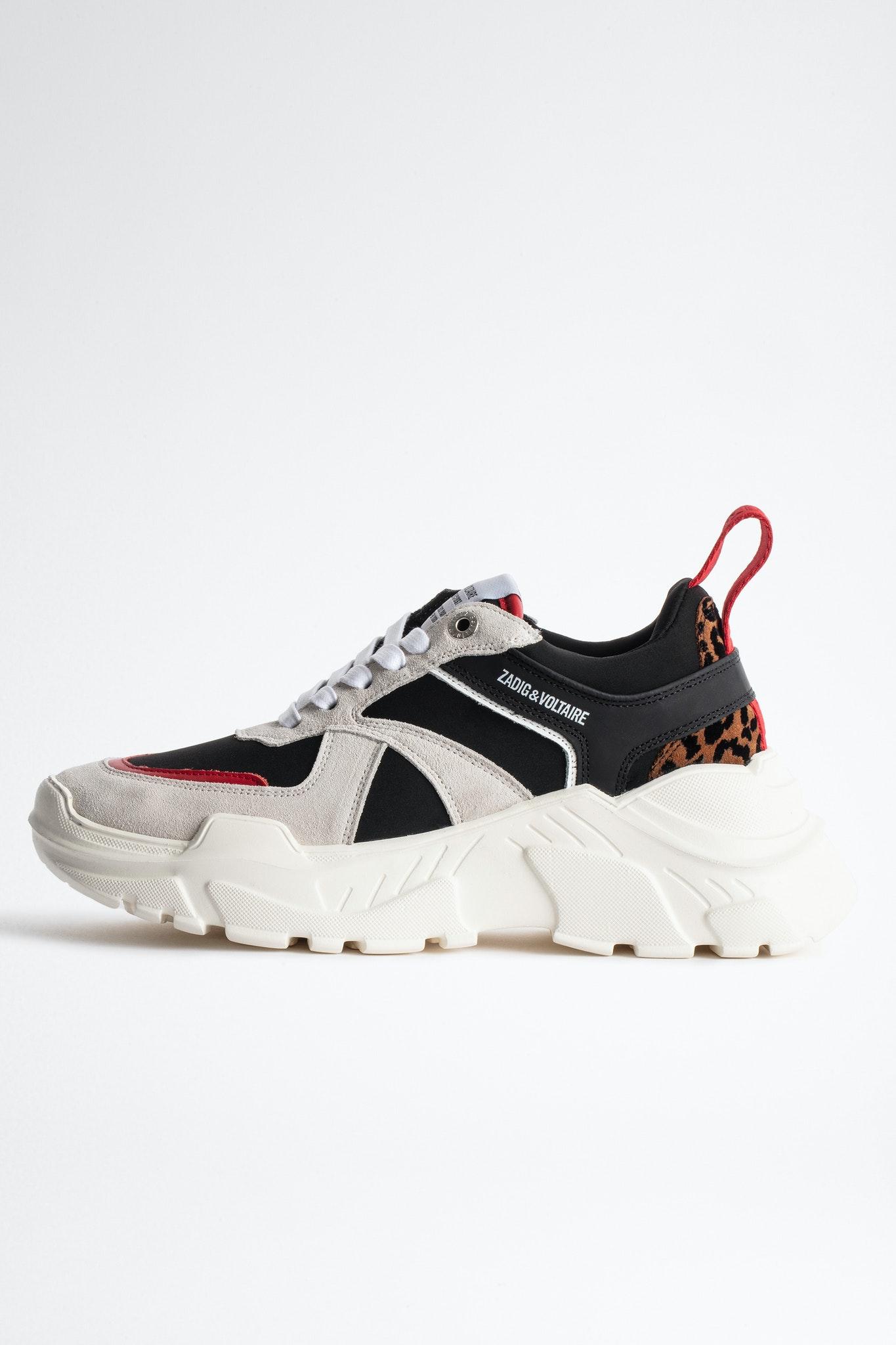 Zadig&Voltaire sneakers