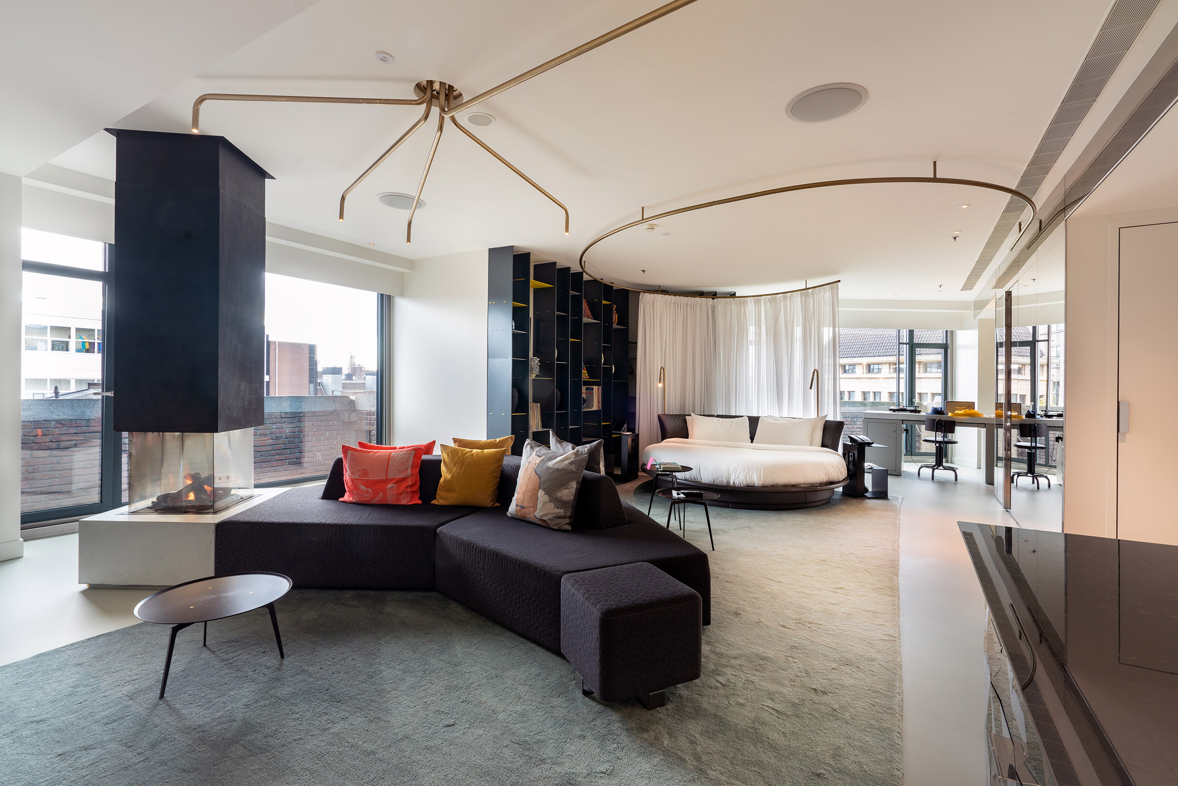 WOW Exchange suite W Amsterdam