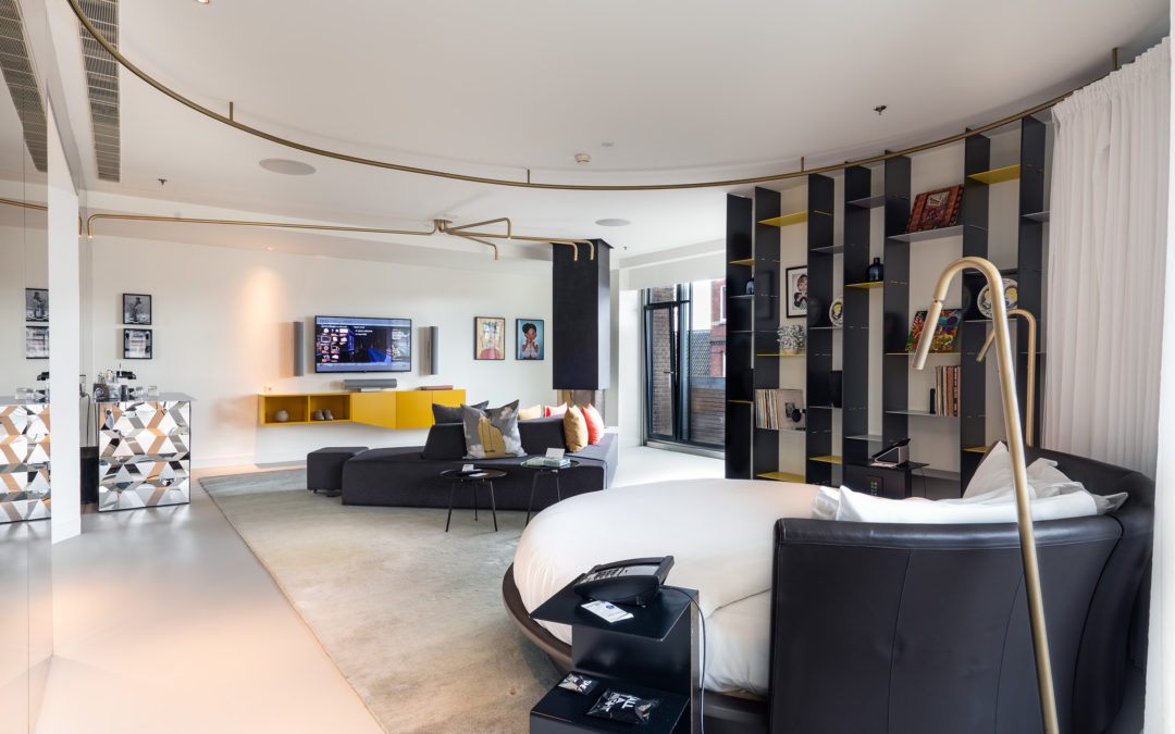 W Amsterdam – Suite Life review