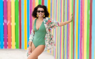 5 swimsuits trends for Summer 2021